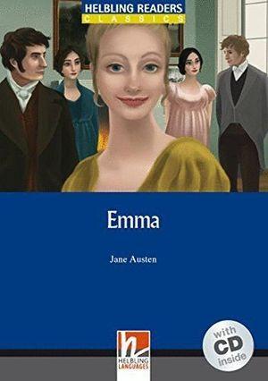 EMMA LEVEL A2 +CD
