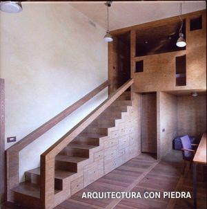 ARQUITECTURA CON PIEDRA