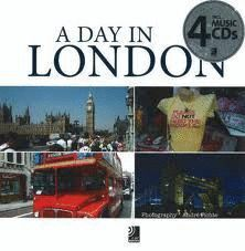 A DAY IN LONDON (4 CD´S)