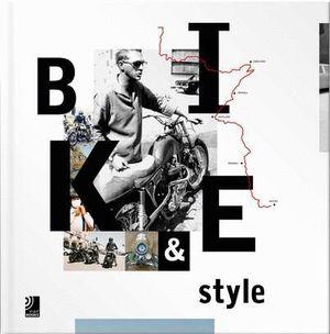 BIKE & STYLE + DISCO DE VINILO