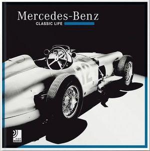 MERCEDES-BENZ + DISCO DE VINILO
