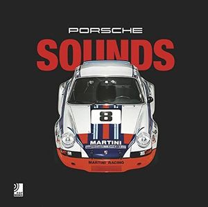 PORCHE SOUNDS + CD