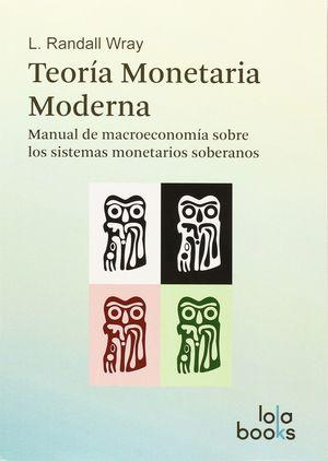 TEORIA MONETARIA MODERNA