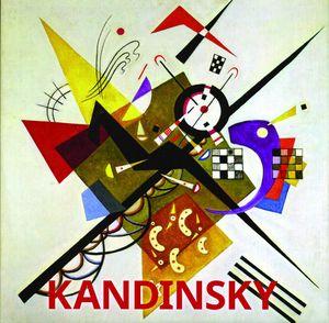 ART TT KANDINSKY E/INT