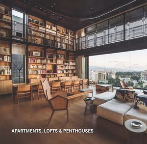 APARTMENTS, LOFTS & PENTHOUSES