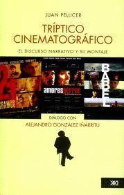 TRIPTICO CINEMATOGRAFICO DISCURSO NARRATIVO