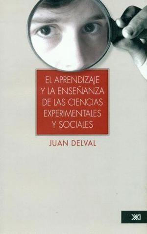 EL APRENDIZAJE Y LA ENSEÑANZA CIENCIAS EXPERIMENTALES Y SOCIALES