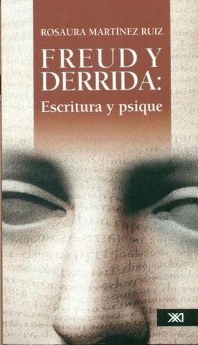 FREUD Y DERRIDA