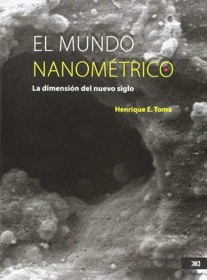 EL MUNDO NANOMETRICO