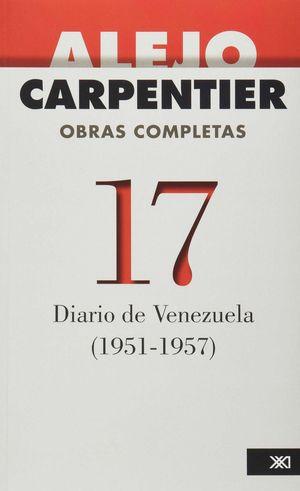 DIARIO DE VENEZUELA 1951 1957