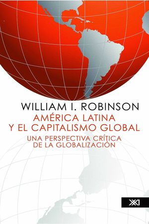 AMERICA LATINA Y EL CAPITALISMO GLOBAL