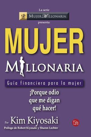 MUJER MILLONARIA