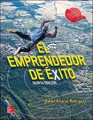 EL EMPRENDEDOR DE EXITO