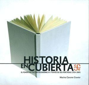 HISTORIA EN CUBIERTA.