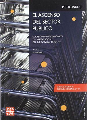 EL ASCENSO DEL SECTOR PÚBLICO. CRECIMIENTO ECONÓMICO Y GASTO SOCIAL DEL SIGLO XV