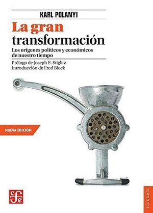 LA GRAN TRANSFORMACION
