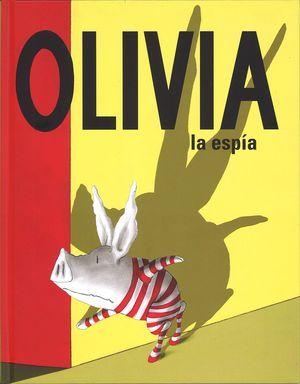 OLIVIA LA ESPÍA