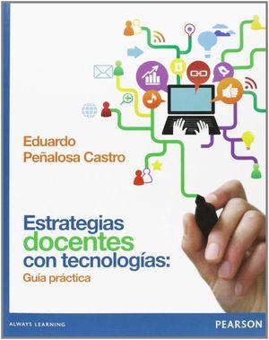ESTRATEGIAS DOCENTES CON TEGNOLOGIAS