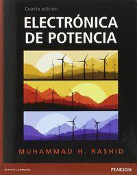 ELECTRONICA DE POTENCIA 4ª ED.