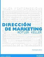 DIRECCION DE MARKETING 15ªED.