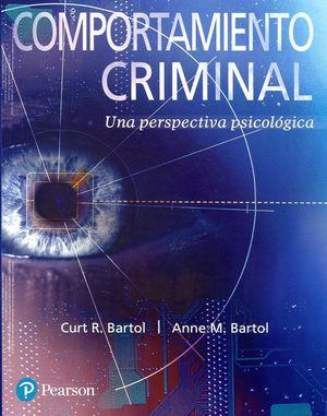 COMPORTAMIENTO CRIMINAL (11 ED.)