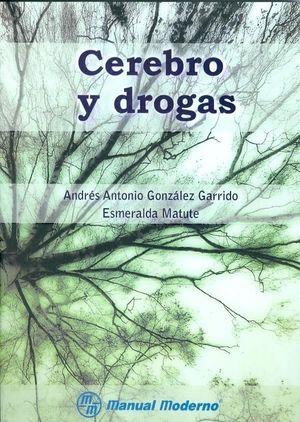 CEREBRO Y DROGAS.
