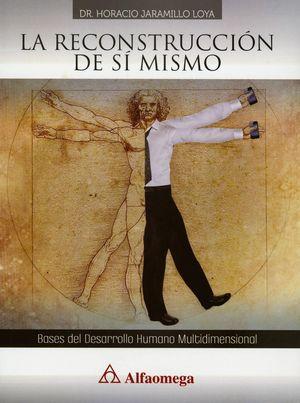 RECONSTRUCCIÓN DE SÍ MISMO