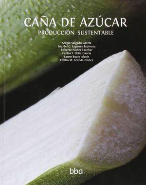 CAÑA DE AZOCAR