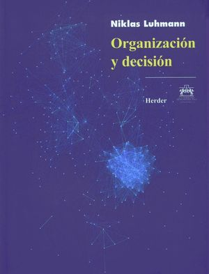 ORGANIZACION Y DECISION