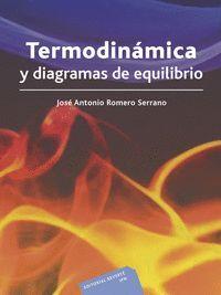 TERMODINÁMICA Y DIAGRAMAS DE EQUILIBRIO