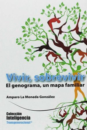 VIVIR SOBREVIVIR EL GENOGRAMA UN MAPA FAMILIAR