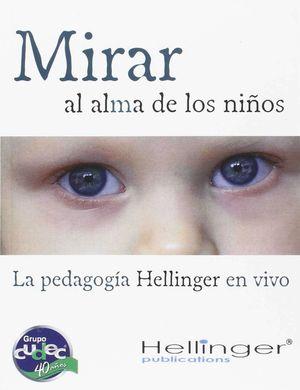 MIRAR AL ALMA DE LOS NIÑOS