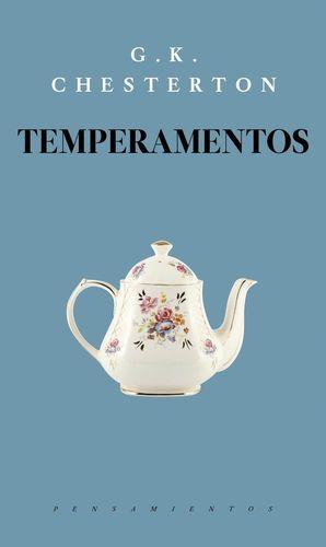 TEMPERAMENTOS