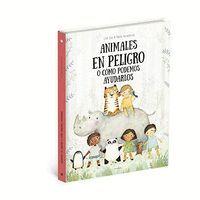 COMO CUIDAN LOS ANIMALES A SUS PEQUEÑOS