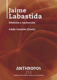 JAIME LABASTIDA