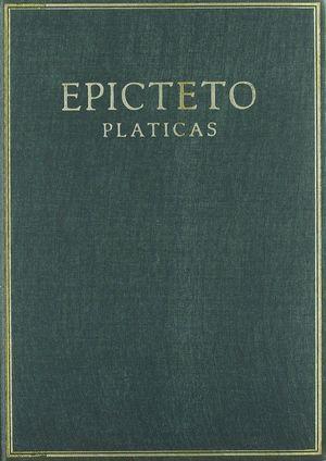 PLATICAS LIBRO III