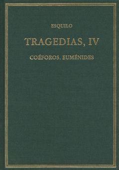 TRAGEDIAS, IV