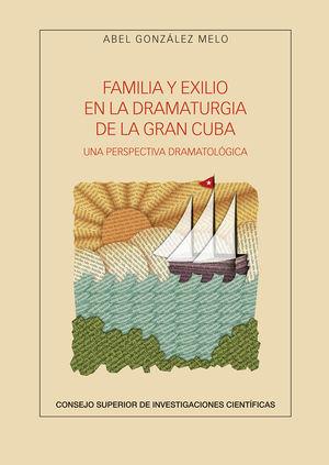 FAMILIA Y EXILIO EN LA DRAMATURGIA DE LA GRAN CUBA: UNA PERSPECTIVA DRAMATOLÓGIC