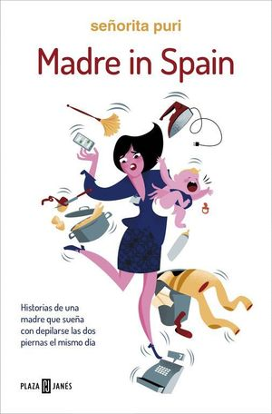 MADRE IN SPAIN