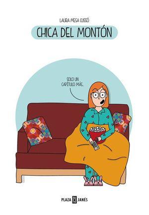CHICA DEL MONTON