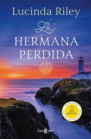LA HERMANA PERDIDA (LAS SIETE HERMANAS VOL.7)
