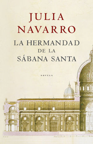 LA HERMANDAD DE LA SABANA SANTA (T)