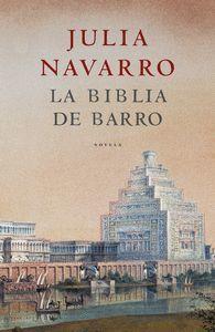 LA BIBLIA DE BARRO (T)