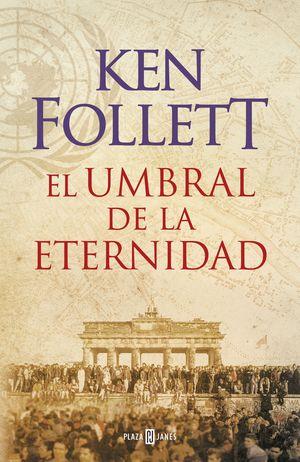 EL UMBRAL DE LA ETERNIDAD - VOL. III