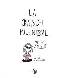 LA CRISIS DEL MILENIAL