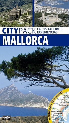 MALLORCA CITY PACK 2015