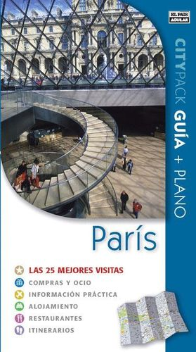 CITYPACK PARIS 2011