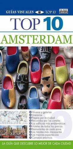 AMSTERDAM TOP 10 2011