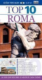 ROMA - GUÍAS VISUALES TOP 10