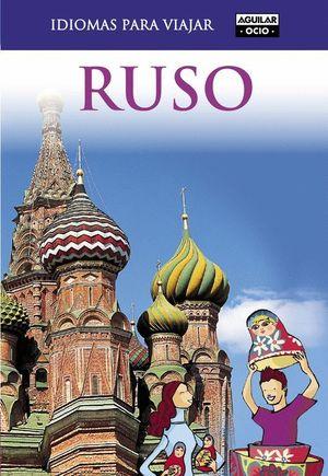 RUSO, IDIOMAS PARA VIAJAR (2011)